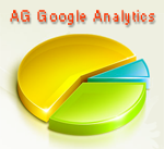 AG Google Analytics